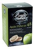 Bradley Smoker BTAP48 Apple/Pommier Bisquettes 48