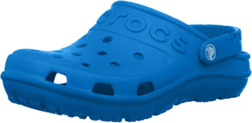 CHILDRENS UNISEX CROCS SLIP ON HOLIDAY SUMMER SHOES CASUAL SANDALS RALEN CLOG