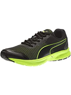 Puma Men s Essential Runner Running Shoes  Buy Online at Low Prices ... 56547e466