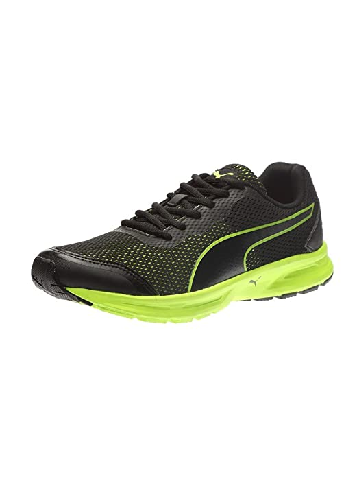 0a2e1acded4 Puma Men s Heritage v4 IDP H2T Running Shoes  Buy Online at Low Prices in  India - Amazon.in