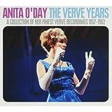 Anita O'Day: The Verve Years - 1957 1962 - Anita O'Day