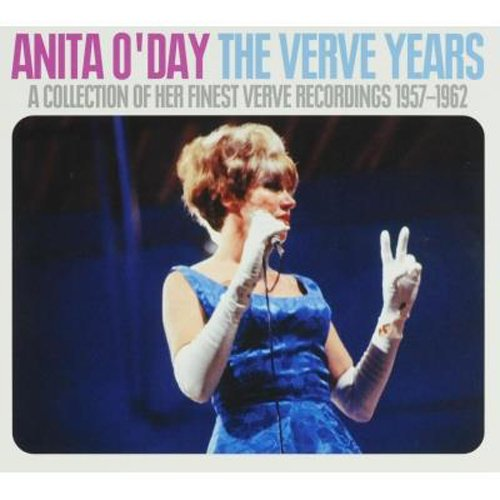 The Verve Years - 1957 1962 - Anita O'Day