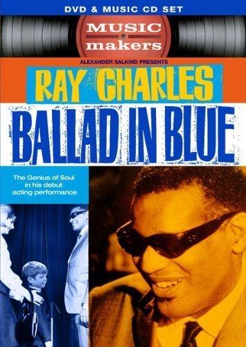 Music Makers: Ballad in Blue by Lions Gate by Paul Henreid