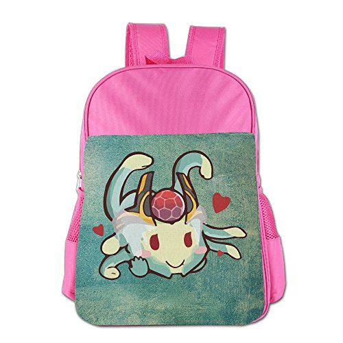 medusa-dota-logo-school-backpack-4-15-years-children-backpack-book-bag-for-boys-girls-pink