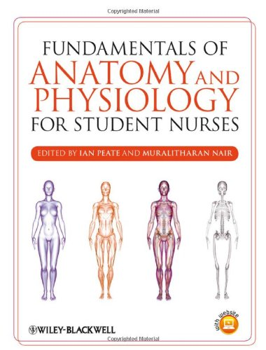 Fundamentals of Anatomy and Physiology for Student Nurses: Amazon.co ...