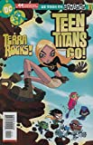 #6: Teen Titans Go! #11 VG ; DC comic book