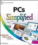 PCs Simplified, Elaine Marmel, 0470888474