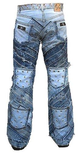 Jeans Ticila Ticila Ticila Uomo Jeans Jeans Uomo 6z0Xq