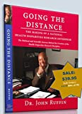Going The Distance, The Making Of A National Health Disparities Research Enterprise