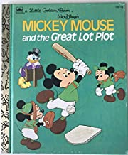 Mickey Mouse and the Great Lot Plot de Walt…