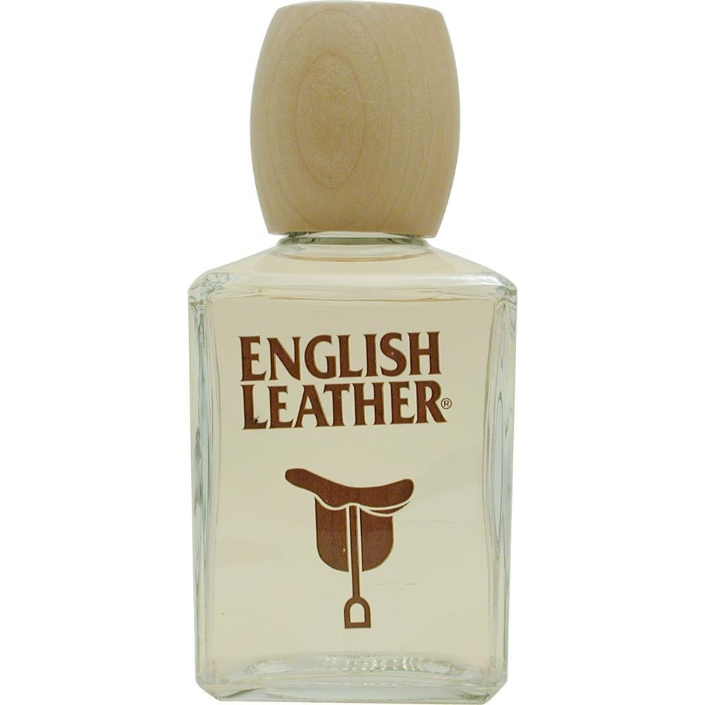ENGLISH LEATHER by Dana AFTERSHAVE 8 OZ (Package Of 2)