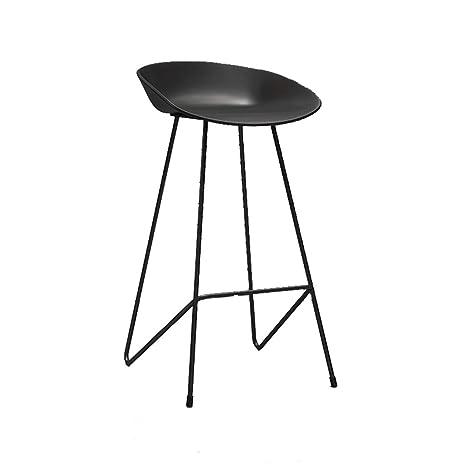 Miraculous Amazon Com Yaolanq Mordernes Design Bar Stool Bar Stool Bralicious Painted Fabric Chair Ideas Braliciousco