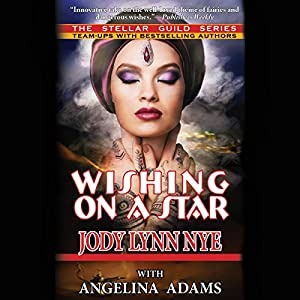 Wishing on a Star Audiobook