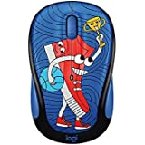 Logitech M325C Kids Wireless Mouse - Doodle Collection - Sneakerhead