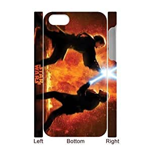 GGMMXO Star Wars 1 Phone 3D Case For Ipod Touch 5 Case Cover