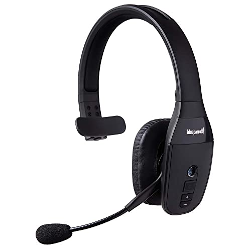 BlueParrott B450-XT Noise Canceling Bluetooth Headset review