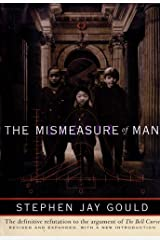 The Mismeasure of Man (Revised and Expanded) Kindle Edition
