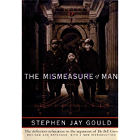 The Mismeasure of Man (Revised & Expanded)