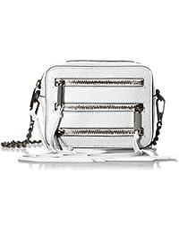 4 Zip Moto Camera Bag
