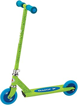 Razor Kixi Mixi Green 2 Wheel Toddlers Scooter
