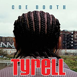 Tyrell Audiobook