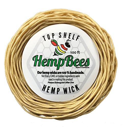 100-ft-Organic-Hemp-Wick-by-HempBees-Hemp-Line-Wick