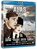 Alas BD 1927 Wings [Blu-ray]