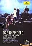 HERBERT VON KARAJAN - DAS RHEINGOLD - DVD
