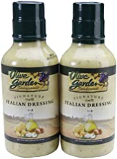 Recipes olive garden salad dressing