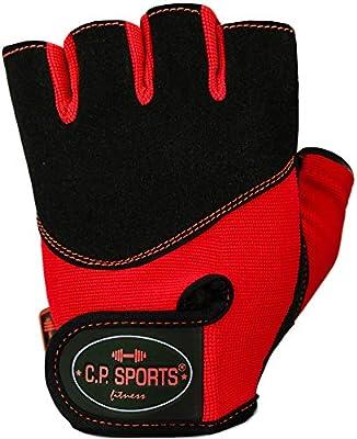Guantes para entrenamiento CP Sports Iron-Handschuh Komfort F7-1