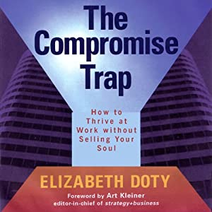 The Compromise Trap Audiobook
