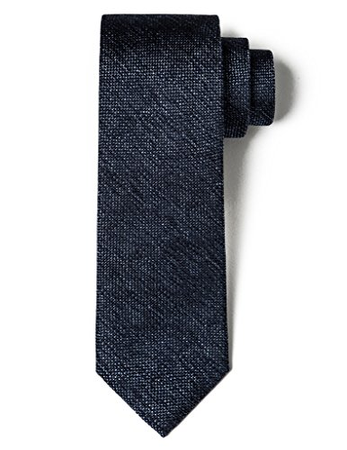 Origin Ties 100% Silk Skinny Grenadine Tie Handmade Men