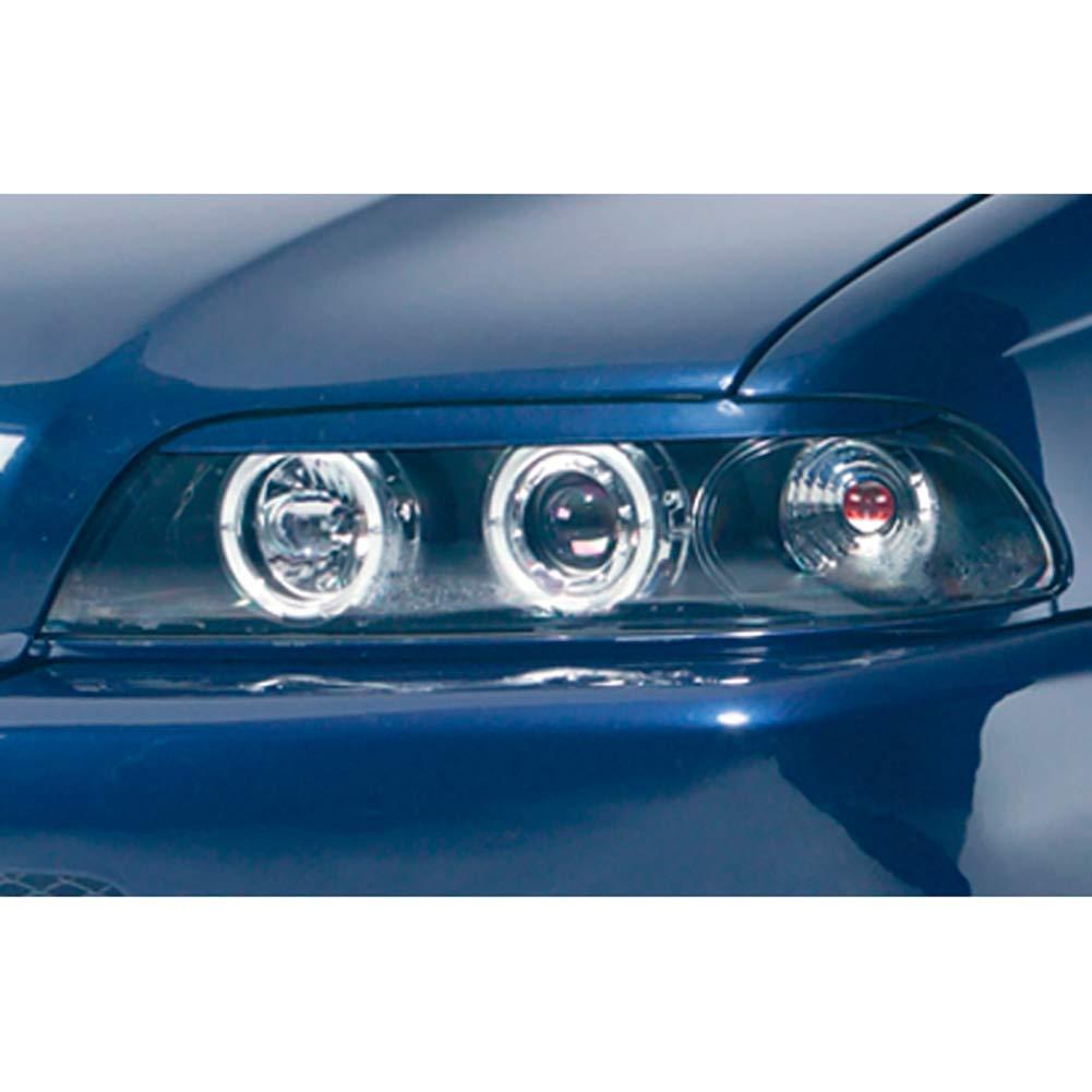Scheinwerferblenden 5-serie E39 ABS