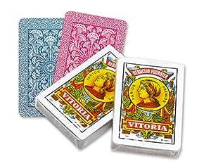 Baraja española Nº12 (40 cartas)