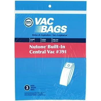 Amazon.com - Electrolux Renaissance Vacuum Bags DVC Brand (6 ...