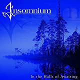 In The Halls Of Awaiting [2 LP][translucent Blue]