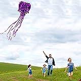 Teentok Octopus Kites Parafoil Kites Giant Octopus