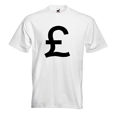 Icone De Signe Livre T Shirt Homme Imprime Motif Fun Motif
