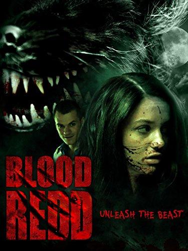 Blood Redd (Werewolf Mold)