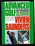 img - for Advanced Golf book / textbook / text book