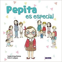 Pepita Es Especial por Fabiola Arroyo epub