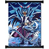 """Yu-gi-oh! Anime Fabric Wall Scroll Poster (16""""x21"""") Inches"""