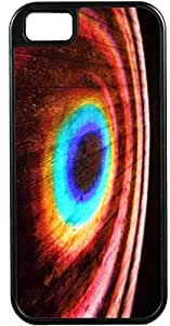 Blueberry Design iPhone 4 iPhone 4S Case Blue Eye Design - Ideal Gift
