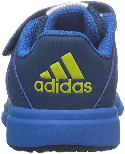 Adidas SINCE 4 CF I sneakers blu scarpe bambino S81869
