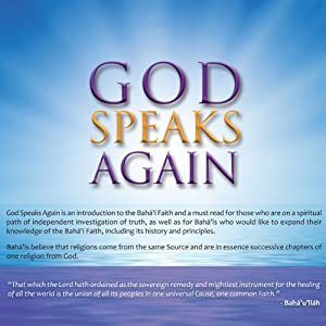 God Speaks Again Audiobook