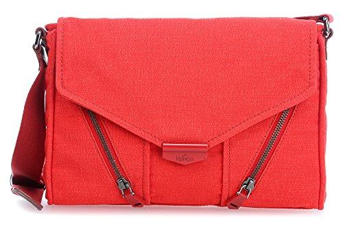Kipling Borse Messenger, 36 cm, Rosso