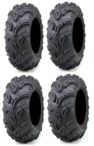 Maxxis Zilla 27x9 12 27x11 12 Tires