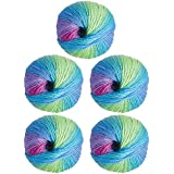 Knit Picks Chroma Fingering 5-Pack Pegasus