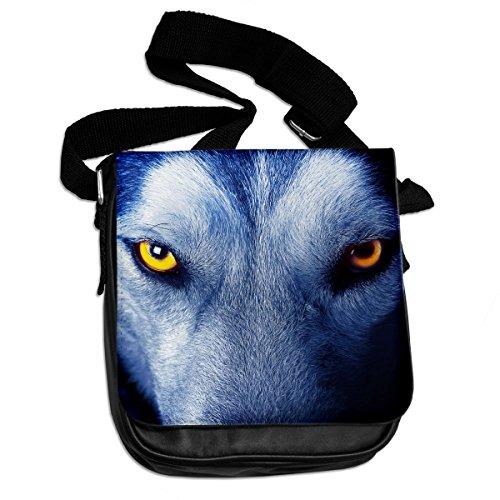 Nightwolf animale borsa a tracolla 211