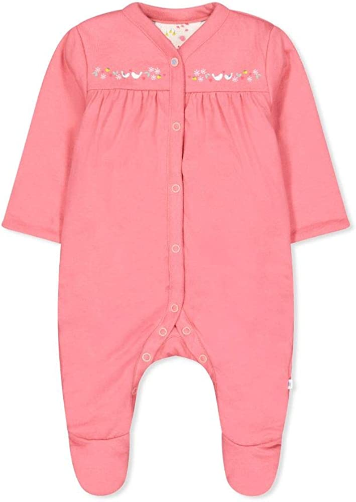 Mothercare Unisex Baby Io G Little Friends Wadded WIS Body